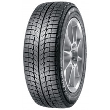 Автошина MICHELIN 225/50R17 98H X-ICE 3