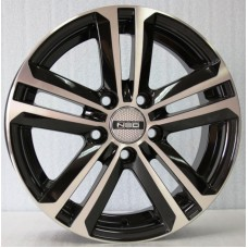 Диск NEO мод. 428 5x14 ch 57.1 PCD 5x100 ET 35 BD