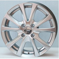 Диск NEO мод. 509 6x15 ch 60.1 PCD 4x100 ET 49 HB
