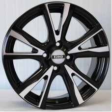 Диск NEO мод. 574 6x15 ch 54.1 PCD 4x100 ET45 BD