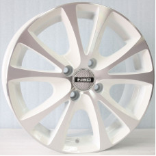 Диск NEO мод. 509 6x15 ch 54.1 PCD 4x100 ET 45 WD