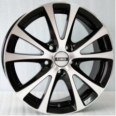Диск NEO мод. 509 6x15 ch 57.1 PCD 5x100 ET 40 BD