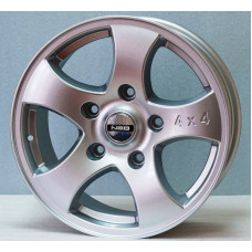 Диск NEO мод. 541 6.5x15 ch 98 PCD 5x139.7 ET 40 HB