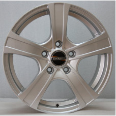 Диск TL мод. 619 6.5x16 ch 71.1 PCD 5x118 ET 46 S