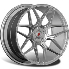 Диск INFORGED IFG38 7.5x17 4/100 ET40 60.1 Silver