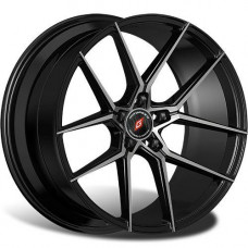 Диск INFORGED IFG39 7.5x17 5/100 ET35 57.1 Black Machined