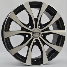 Диск NEO мод. 665 6.5x16 ch 57.1 PCD 5x112 ET 45 BD