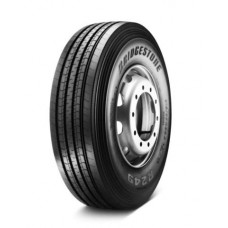 Автошина BRIDGESTONE 295/80R22.5 R249 ECO (на рулевую ось)
