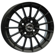 Диск TL мод. 302 5.5x13 ch 58.6 PCD 4x98 ET 28 BL