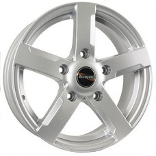 Диск TL мод. 508 6.5x15 ch 98 PCD 5x139.7 ET 40 S