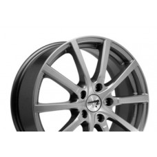 Автодиск iFree Big Byz 7x17/5x100 d57.1 ET40 Антрацитовый