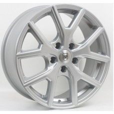 Диск TL мод. 735 7x17 ch 60.1 PCD 5x114.3 ET 45 S
