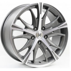Диск TL мод. 811 8x18 ch 72.6 PCD 5x120 ET 25 GRD