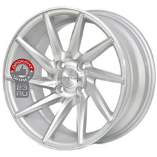 Автодиск PDW 1022Right (CVT) 7.5x17/4x100 d60.1 ET35 M/S