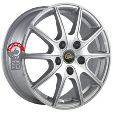 Автодиск CrossStreet CR-04 6.5x16/4x108 d63.3 ET37.5 SF