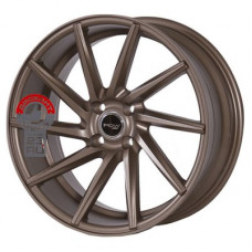 Автодиск PDW 1022Right (CVT) 7.5x17/4x100 d60.1 ET35 KKF