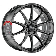 Автодиск OZ Hyper GT HLT 10x20/5x112 d66.46 ET33 Star Graphite Diamond Lip