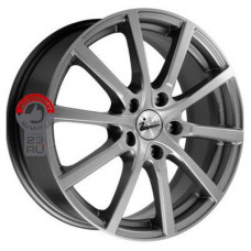 Автодиск iFree Big Byz 7x17/5x110 d65.1 ET39 Хай Вэй