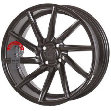 Автодиск PDW 1022Right (CVT) 7.5x17/4x98 d58.5 ET35 U4B
