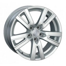 Автодиск REPLAY GN50 6.5x16: 5x105 ET39 d56.6 S Chevrolet