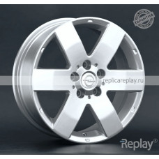 Автодиск REPLAY OPL37 7x17 5x105 ET42 d56.6 S