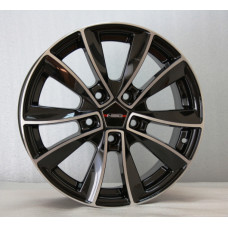 Диск NEO мод. 642 6.5x16 ch 57.1 PCD 5x100 ET 38 BD