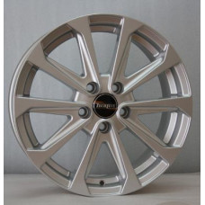 Диск TL мод. 639 6.5x16 ch 66.1 PCD 5x114.3 ET 40 SD