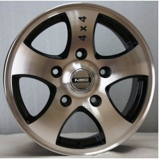 Диск NEO мод. 541 6.5x15 ch 98 PCD 5x139.7 ET 40 BD