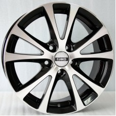 Диск NEO мод. 659 6.5x16 ch 60.1 PCD 5x114.3 ET 45 BD