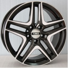 Диск NEO мод. 723 7.5x17 ch 66.6 PCD 5x112 ET 42 GRD