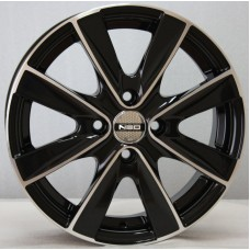 Диск NEO мод. 524 5.5x15 ch 54.1 PCD 4x100 ET 46 BD