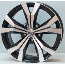 Диск NEO мод. 715 7.5x17 ch 65.1 PCD 5x120 ET 50 BD