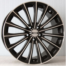 Диск NEO мод. 730 7.5x17 ch 66.6 PCD 5x112 ET 40 BD