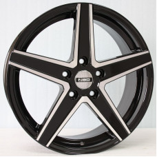 Диск NEO мод. 724 6.5x17 ch 67.1 PCD 5x114.3 ET 40 BD