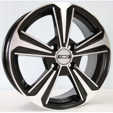 Диск NEO мод. 575 6x15 ch 54.1 PCD 4x100 ET48 BD