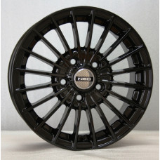 Диск NEO мод. 537 6x15 ch 54.1 PCD 4x100 ET 40 BL
